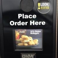 Photo taken at McDonald's by John C. on 11/20/2013