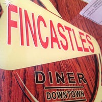 Photo taken at Fincastles Restaurant by Lizzie A. on 4/6/2013
