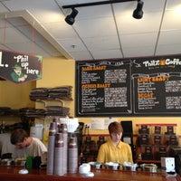 Photo taken at Philz Coffee by Stefanie C. on 4/28/2013