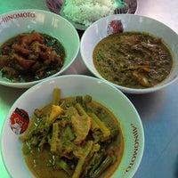 Photo taken at ร้านอาหารปักษ์ใต้ พื้นบ้านรสจัดๆ by Tuptimjun S. on 12/1/2013