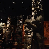 Photo taken at Royal British Columbia Museum by Alex S. on 4/22/2013