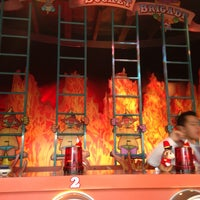 Photo taken at Games of the Boardwalk by Alex S. on 3/16/2015