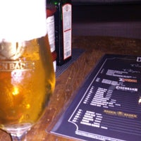 Foto tirada no(a) Barley Brew Pub por Francis A. em 7/4/2013
