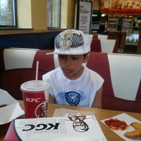 Photo taken at KFC by Tonya R. on 4/27/2013