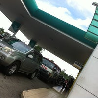 Photo taken at Petronas by z_dane on 11/13/2012