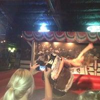 Photo taken at Rowdy's Saloon by Jenn C. on 6/23/2013