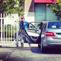 Photo taken at Los Feliz Hand Car Wash by Alejandro @. on 3/10/2013