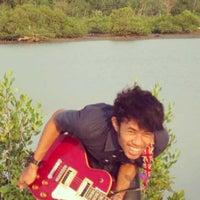 Photo taken at Bangkalan by Wahyu H. on 7/27/2014