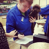 Photo taken at PetSmart by Irving C. on 5/31/2013