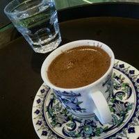 Photo taken at Cafe Trend Dünya Mutfağı by Faruk B. on 4/4/2013