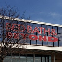 Photo taken at Bed Bath & Beyond by Jason D. on 4/1/2013