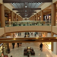 Photo taken at Scottsdale Fashion Square by Davin M. on 1/10/2013
