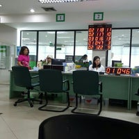 Photo taken at Suan Luang District Office by Naphat P. on 10/30/2015
