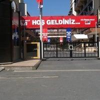 Photo taken at Kültür Koleji by Zerrin Y. on 6/11/2013