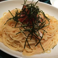 Photo taken at イタリア食堂 伊菜 by Ling-mu on 8/8/2014