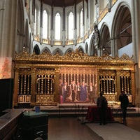 Photo taken at De Nieuwe Kerk by Peter v. on 5/19/2013