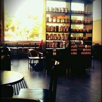 Photo taken at Starbucks by Jonathan E. on 4/15/2013