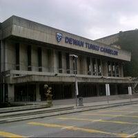 Photo taken at Universiti Malaya (University of Malaya) by Rahimi H. on 5/23/2013