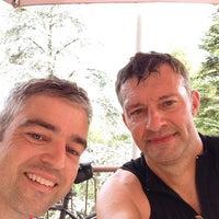 Foto scattata a Montecarotto da Hendrik K. il 8/22/2014