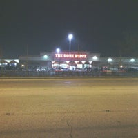 Photo taken at The Home Depot by Lovell-D'Andre L. on 11/18/2012