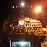 Sri Kalikambal Temple