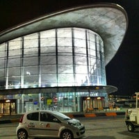 Photo taken at Aeroport de València (VLC) by Joantxo L. on 11/4/2012