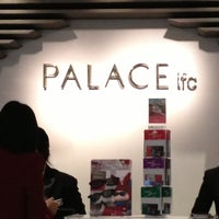 Photo taken at PALACE ifc 百老匯院線 by Heidi S. on 6/17/2013