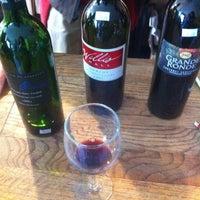 Photo taken at Champion Wine Cellars by Jennifer W. on 6/1/2013