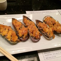 Photo taken at Sushi Fugu by Rony on 12/7/2014
