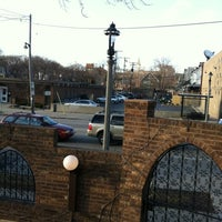 Photo taken at Von Trier by Jim B. on 3/12/2012
