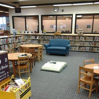Photo taken at Arcade Library by Rolando D. on 8/30/2012