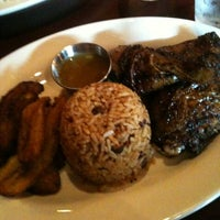 Photo taken at MangoSeed Restaurant by Eddie O. on 7/6/2012