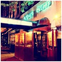 Photo taken at Arthur's Tavern by Masaki O. on 5/3/2013
