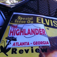 Photo taken at The Highlander by Blane C. on 5/12/2013