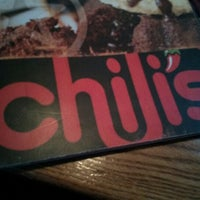 Photo taken at Chili's Grill & Bar by Bonnie E. on 12/27/2012