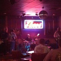 Photo taken at Theo's Grill & Bar by Larry M. on 9/15/2013