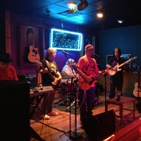 Photo taken at Theo's Grill & Bar by Larry M. on 9/23/2013