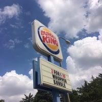 Photo taken at Burger King by Joe on 8/1/2016