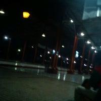 Photo taken at Stasiun Kroya by Ge P. on 10/14/2012