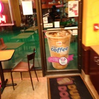 Photo taken at Dunkin' Donuts by Ken A. on 4/6/2013