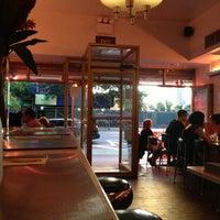 Photo taken at Market Café by Art J. on 6/12/2013