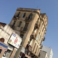 Photo taken at Bab al Khadhra by Karim K. on 7/11/2013