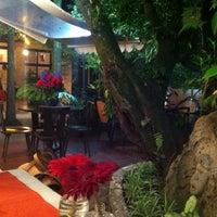 Photo taken at Restaurante do Ney by Thiago L. on 10/24/2012