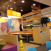 Photo taken at McDonald's by Renée H. on 4/5/2015