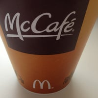 Photo taken at McDonald's by Hector P. on 7/11/2013