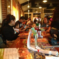 Photo taken at Chili's Grill & Bar by Janet d. on 4/2/2013