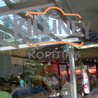 Photo taken at Killiney Kopitiam by muhammad F. on 12/19/2012