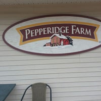 Photo taken at Pepperidge Farms by Joseph P. on 7/21/2013