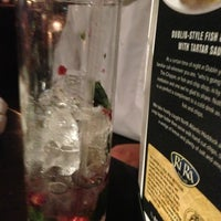 Photo taken at RiRa Irish Pub by Alireza M. on 5/18/2013