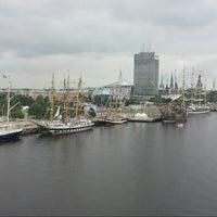 Photo taken at M/S ROMANTIKA | Tallink Ferry by Krists V. on 7/26/2013